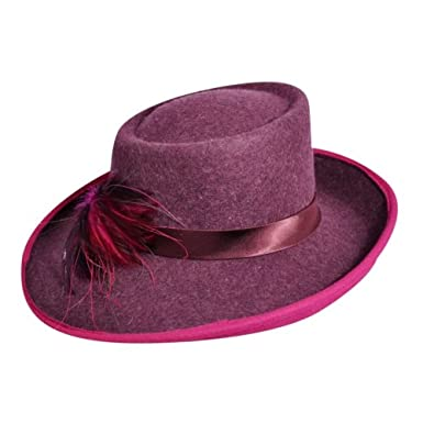 hats for