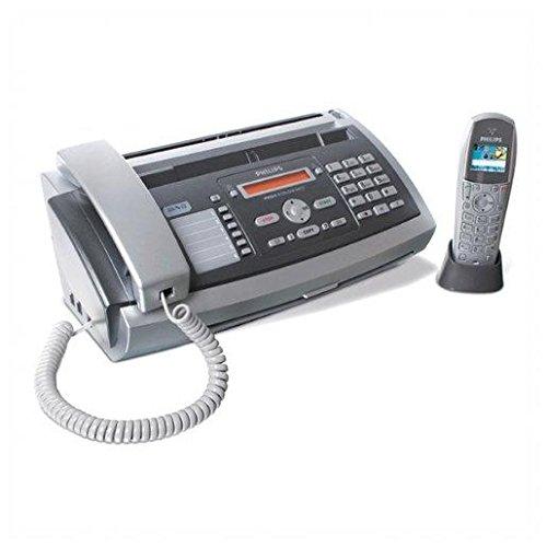 Philips Magic5 colour DECT Télécopieur / photocopieuse Noir et blanc transfert thermique 50 feuilles 14.4 Kbits/s
