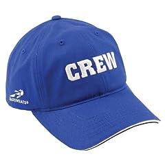 Buy Headsweats Mens Crew Cotton Crew Baseball Cap by Headsweats
