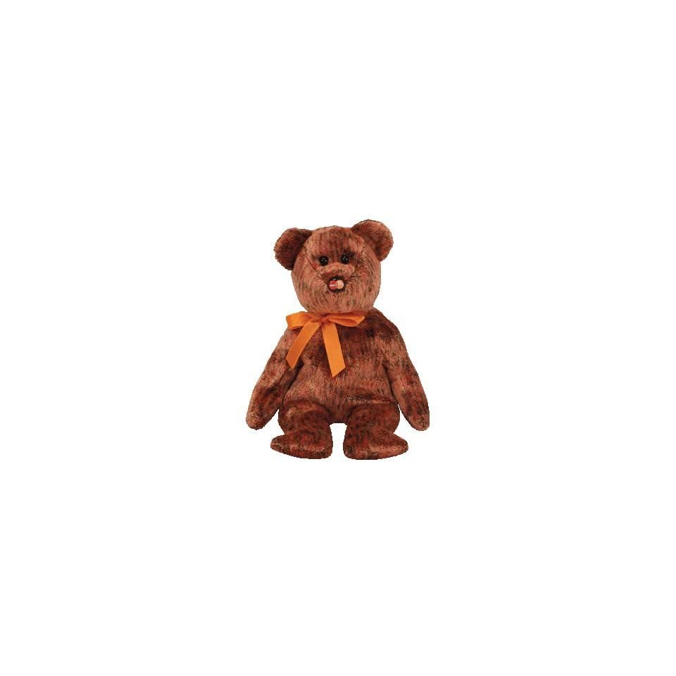 568af408968 TY Beanie Baby MC MASTERCARD VI Bear (Credit Card Exclusive) on ...