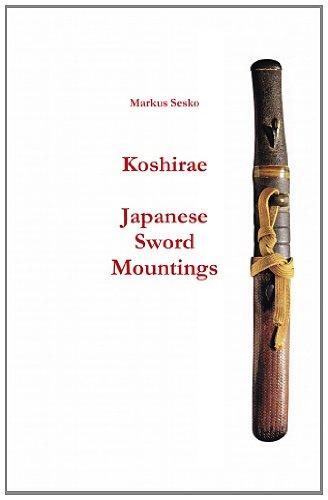 Koshirae - Japanese Sword Mountings