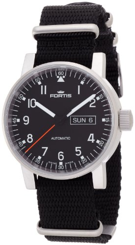 Fortis Herrenuhr Spacematic Pilot