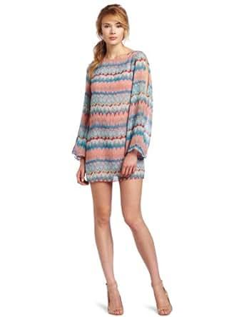 Dolce Vita Women's Starling Dress, Ethnic Print, Medium