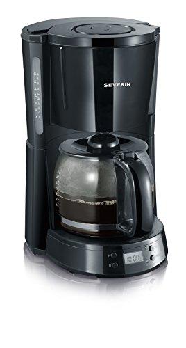 Severin KA 4191 Macchina per Caffè Americano, Tè, Tisane e Infusi, con Timer