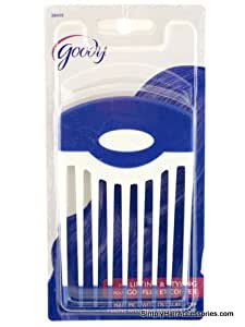 Amazon.com : Goody Large Lift Hair Comb by Goody : Beauty