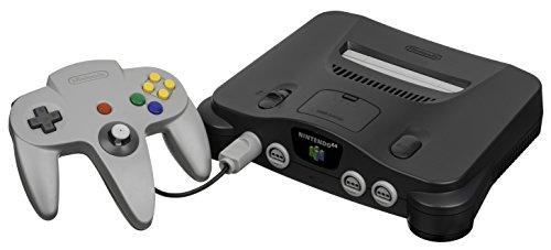 Nintendo 64 System - Video