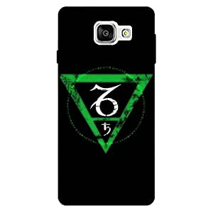 Zeerow 728H Mobile Back Cover for HTC A9