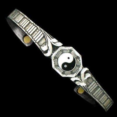 Biomagnetic Bracelets - Yin Yang - Biomagnetic Bracelet