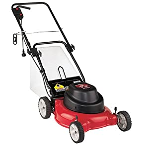yard machine lawn tractor review