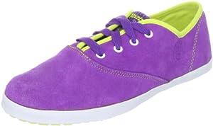 Reebok HERITAGE ULTRALITE - Zapatillas de tela mujer, color Violeta, talla 38