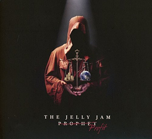 Profit by The Jelly Jam