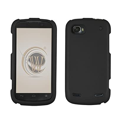 new concept 6f531 94660 belt clip holster with kickstand case - ZTE Warp Sequent | Android ...