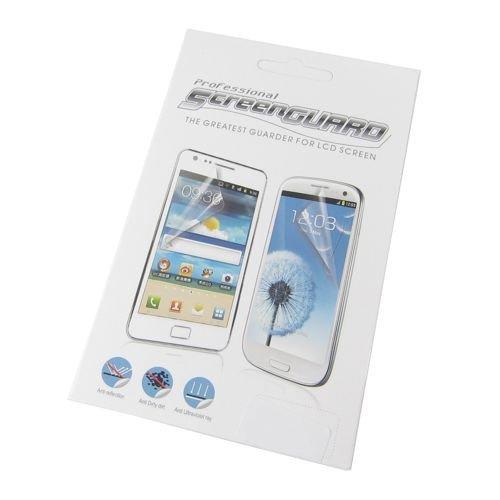 jbTec® Displayschutzfolie zu Huawei Ascend G620s - Displayschutz-Folie, Schutzfolie, Displayfolie