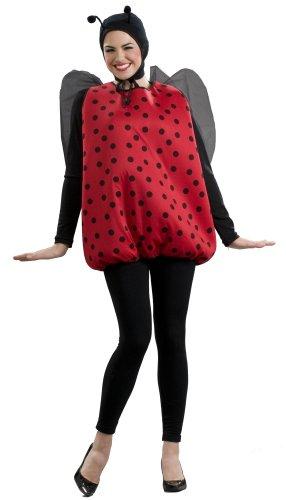 Women's Lady Bug Costume