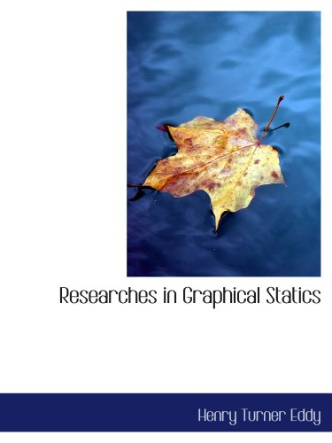 Researches in Graphical Statics