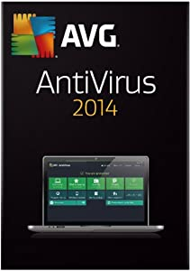 Mac AVG Antivirus 2014 Software Download