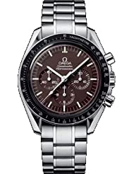 Omega Speedmaster Professional Chronograph Mens Watch 311.30.42.30.13.001