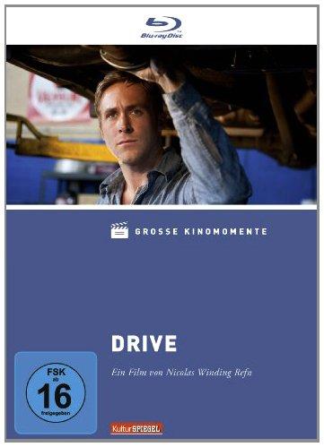 Drive - Große Kinomomente [Blu-ray]