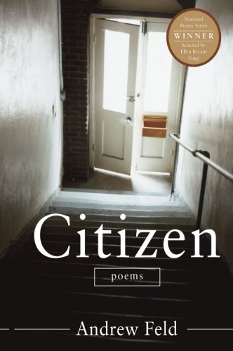 Citizen: Poems (National Poetry Series) PDF