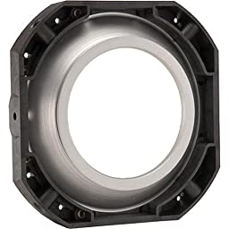 Chimera Speed Ring for Video Pro Bank for Arrilite 600, 5-1/8\