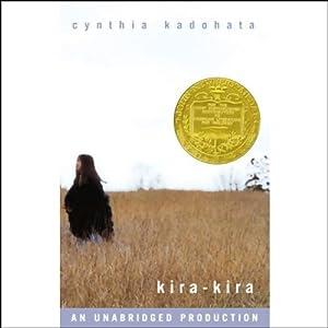 Kira-Kira Audiobook