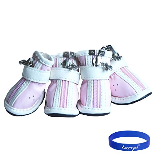 Baby Girl Shoes Size 1 front-36549