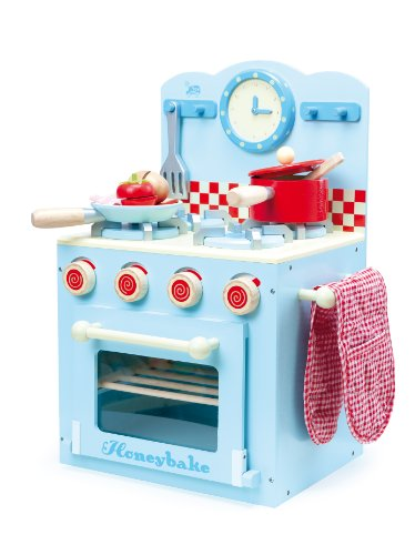 Buy Le Toy Van Toys - Le Toy Van Honeybake Oven And Hob Role-Play Set