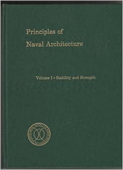 principles of naval architecture volume 2 pdf