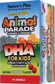 Dha For Infants