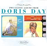Two Classic Albums From Doris Day Hooray For Hollywood Volumes 1 & 2