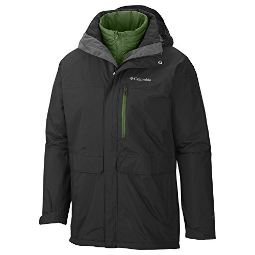 Columbia Portland Explorer Interchange Jacket