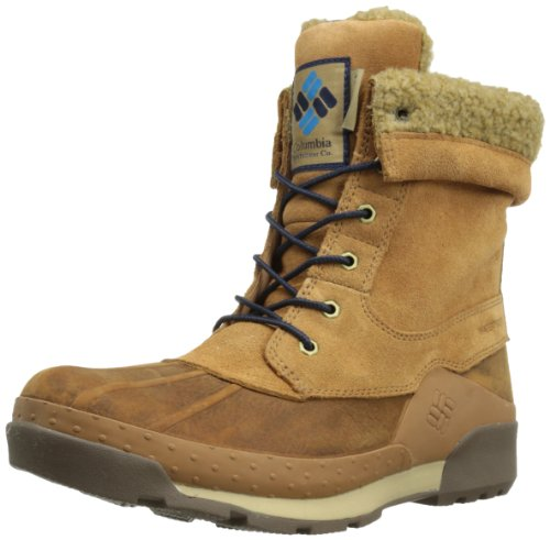 Columbia Men's Bugaboot™ Original Tall Omni-Heat™ Boot