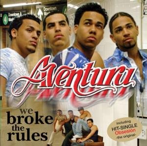 Aventura - Bachata party - Zortam Music