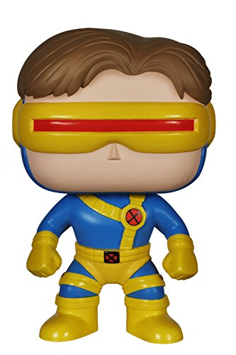 Funko POP Marvel: Classic X-Men - Cyclops Action Figure - 1