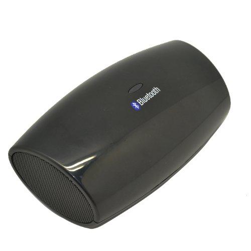Greenwon Portable And Elegant Stylish 2.0Ch Mini Bluetooth Speaker For Ipad/Iphone