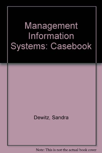 an analysis of management information system by margaret smith Soundness of the methodology or theoretical grounding, and validity of the analysis employed and the conclusions reached logical organization and writing usefulness of the information and generalizability to the research on the lives of teachers.