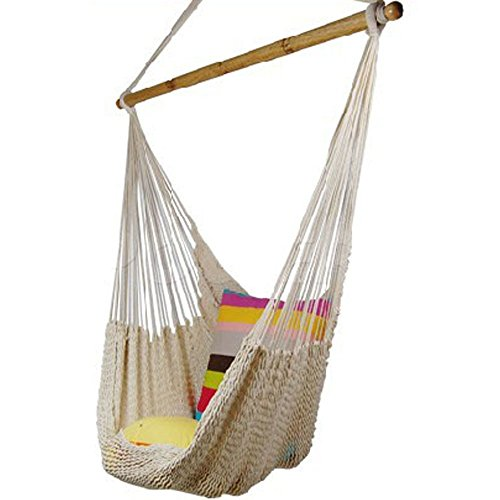 260lbs weigh load zupapa 100 cotton dense woven hanging