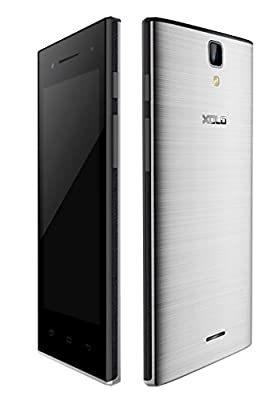 XOLO Q520S (Silver)
