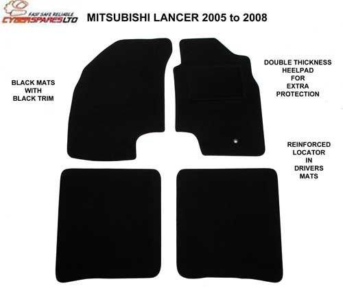 mitsubishi-lancer-2005-2008-quality-tailored-car-mats
