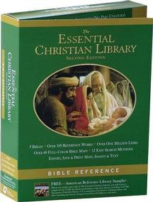 Essential Christian Library