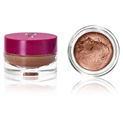 Oriflame The ONE Colour Impact Cream Eye Shadow - Rose Gold 4g