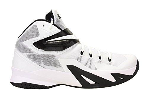 outlet store d9768 f08af Nike Zoom Lebron Solidier VIII Mens Basketball Shoes