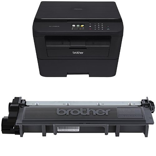 how to connect a brother hl-l2360 dw printer to wifi