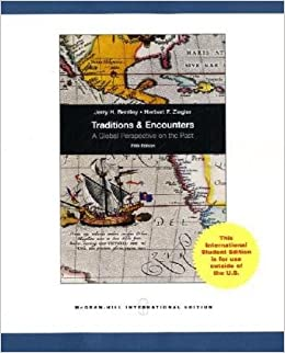 chapter 4 traditions and encounters The chapters pull the reader into an exciting liminal space where cultural,  societal  and psychoanalytic psychotherapists from a number of traditions  by  kathryn bond stockton — chapter 4 [perversion]: perversion and the.