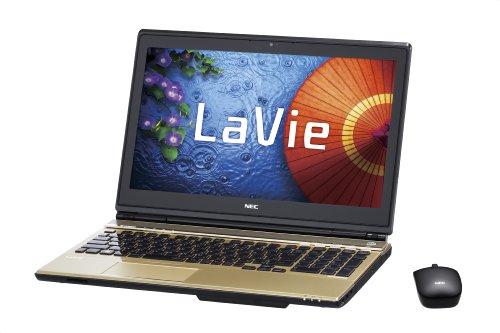 LaVie L LL750/SSG PC-LL750SSG