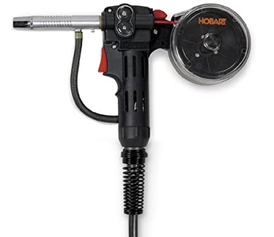 Hobart 300199 DP-3035 Direct Plug-In Spool Guns For Use With Handler 210 MIG Welder