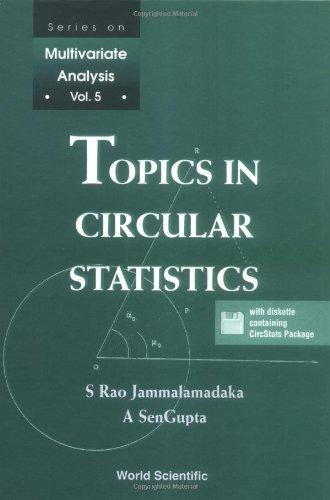 Topics in circular statistics