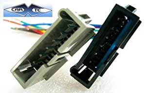 Stereo Wire Harness Dodge Durango 98 99 00 (car radio wiring installation parts)