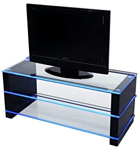 Buying Guide of  Demagio DML100 LED TV Stand