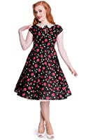 Hell Bunny Kleid FRANCINE DRESS 4323